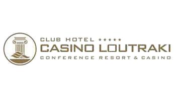 Casino loutraki logo