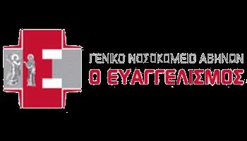 Eyaggelismos logo