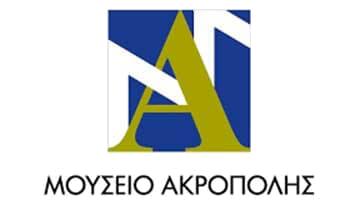 Mouseio akropolhs logo
